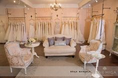 wedding store change room - Google Search