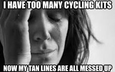 We just love the internet, especially for the lol's, rofl's and lmao's. So we're rounded up our favourite cycling memes, guaranteed to make you laugh Cycling Memes, Cycling Quotes, Women's Cycling, Lush Oxford Street, Coin Market, Tan Lines, Just Love, Insta Pic, Funny Memes