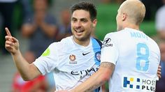 Two #ALeague stars who could be set for big move to #Europe this year?