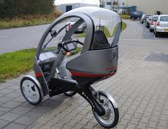 The Left-handed Cyclist: Pedicar Technology Tricycle Bike, Trike Motorcycle, Electric Bicycle, Electric Cars, E Quad, Eletric Bike, Three Wheel Bicycle, Monocycle, E Mobility