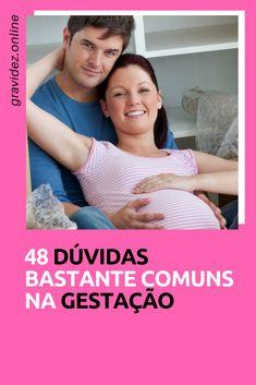 Dúvidas e respostas super comuns na gravidez