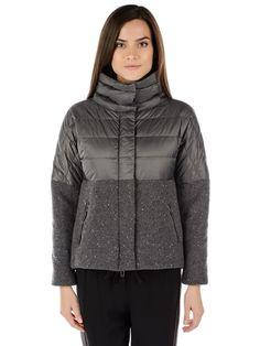 Куртка Lorena Antoniazzi в магазинах «Кашемир и Шёлк»
