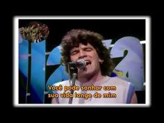 Dream On - Nazareth - TRADUÇÃO
