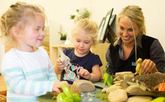 Our Nursery and Toddler-Room is a Wonderful and Magical Place for Babies and Young Children to Play and be Cared For. Education Center, Early Education, Early Childhood Education, Child Care, Curriculum, Nursery, Children, Resume, Young Children
