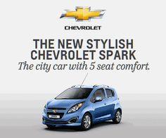 Advertisement Chevrolet Spark, Vintage Black, Competition, Advertising, Car, Automobile, Vehicles, Commercial Music, Cars