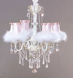 shabby chic chandelier,shabby chic chandelier,shabby chic decor ...