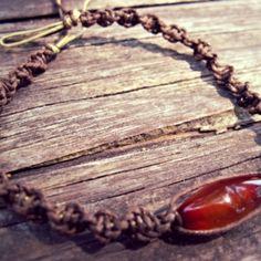 Earthen Bound Bracelet/Anklet