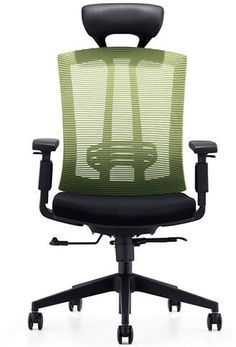 CMO 24 -Hour High-Back Ergonomic Recline Office Chair