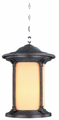 Thomas Lighting M542523 Fleur De Lis 3 Light Outdoor Hanging Lantern, Colonial Bronze by Thomas Lighting. $142.12. Thomas Lighting brand dates back to 1919, the Company developed a nationwide reputation as a designer and manufacturer of high quality lighting fixtures with a special emphasis on traditional styles.