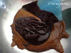 """C'est ma fournée !: Le """"Trianon"""" ou """"Royal au chocolat"""""""