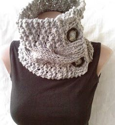 Life: Designed: Knitted Scarves (Now I just need to learn to knit)