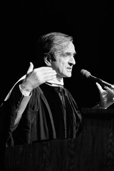 elie wiesel the perils of indifference summary