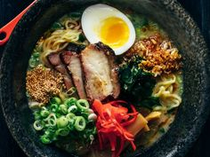Find Out Where to Slurp Great Ramen from Coast to Coast