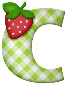 ●•‿✿⁀C is for Clyde‿✿⁀•●