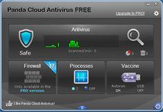 Panda Free Antivirus Pro