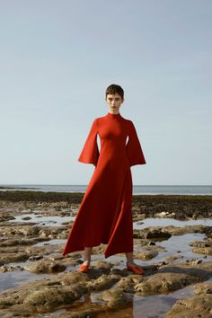 Pringle of Scotland Resort 2018 Fashion Show