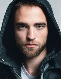 NEW Robert Pattinson Interview and Pics with Elle France