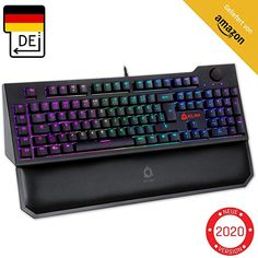 Solides Produkt zum guten Preis  Computer & Zubehör, Mäuse, Tastaturen & Eingabegeräte, Tastaturen Mac, Kids Electronics, Computer Keyboard, Xbox One, Lighting, Computer Keypad, Keyboard, Poppy