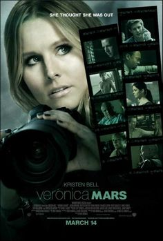 Veronica Mars - Rented (Amazon). I've been waiting a long time for this. It was as glorious as I wanted it to be. Many original characters return. My only complaint: too short! We need season 4 now!! Great movie!!
