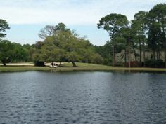 Gulf State Park Golf Course, Gulf Shores AL