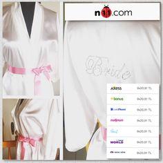 Bride sabahligimiza n11.com dan sahip olabilirsiniz..