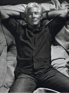 Richard Gere Hot Actors Actors Actresses Gael