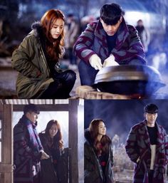 SBS Ups the Romance Angle with New Drama Stills from Hyde, Jekyll, Me   A Koala's Playground