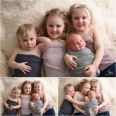 4 kids with newborn baby - 4 kids newborn photography Newborn Photography Props, Newborn Session, Newborn Photographer, Photography Ideas, Family Of 6, Before Baby, Love To Meet, 4 Kids, Little Boys