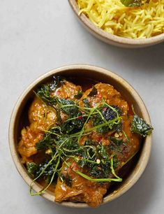 Make this your go-to special chicken curry. Straight from the kitchen of London's Kolamba restaurant, this Sri Lankan recipe uses oodles of fresh spices and a homemade roasted curry powder