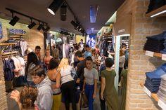 Day 01 | Tiffosi Fuencarral #tiffosi #tiffosidenim #tiffosifuencarral #madrid #fuencarral #callefuencarral #new #store