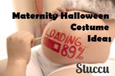 Get maternity Halloween ideas and where to buy!