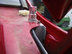 Cb Radio Truck, Truck Accesories, Ford Excursion, Ford Super Duty, Ford Trucks, Survival, Wire, Ford, Cable