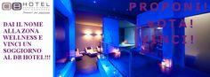 Il DB Hotel lancia il primo concorso su Facebook, partecipare è semplicissimo, in palio un soggiorno per due persone presso la nostra struttura.  Partecipa clicca sul link seguente:https://www.facebook.com/events/1511834542428799/1512106849068235/?notif_t=plan_mall_activity  #concorso #holiday #Verona #hotel #travel #spa #wellness #relax