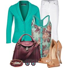 """Untitled #422"" by cw21013 on Polyvore"