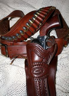 Heritage Rough Rider 45 Long Colt Rig 2 by oldsouthvideo, via Flickr