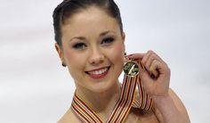 Laura Lepistö - Finland, 2010 World Bronze Medalist
