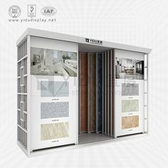 Appearance Size: Customized Used field: Ceramic tile samples show Color: As you requirement Capacity Customized Brand Name: YIDU Tile Showroom, How To Remove Rust, Point Of Purchase, Merchandising Displays, Decorative Tile, Wooden Flooring, Locker Storage, Ceramics, Outdoor Decor