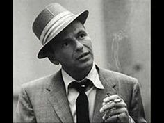 ▶ Strangers in The Night - Frank Sinatra - YouTube