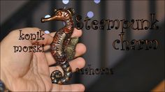 Fimo Clay, Polymer Clay Projects, Polymer Clay Creations, Polymer Clay Crafts, Polymer Clay Sculptures, Sculpture Clay, Polymer Beads, Polymer Clay Jewelry, Polymer Clay Steampunk