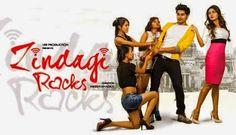 Zindagi Rocks Nepali Movie SHOW TIME in THEATERS of NEPAL