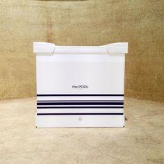THE POOL AOYAMA STACKING BOX Socks, Packaging, Sock, Wrapping, Stockings, Ankle Socks, Hosiery