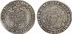 Philip the Handsome (1482-1506), for the Dukedom of Brabant, Jeton, ND.