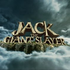 Jack The Giant Slayer @kakday