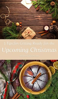 Nobody enjoys Christmas season stress of the last week before Christmas, right? To avoid running around looking for last minuteContinue reading Get Ready, Before Christmas, The Dreamers, Posts, Seasons, Group, Board, Tips, Blog