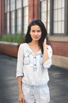 Free People Models Off Duty | Free People Blog #freepeople