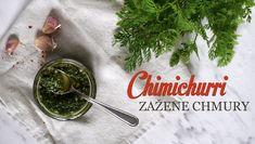 Mrkvové chimichurri - Kuchařka pro dceru Chimichurri, Pesto, Food, Essen, Meals, Yemek, Eten
