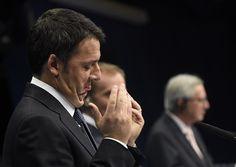 "Renzi ""sponsor"" dell'Albania"