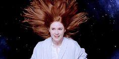 Feliz Aniversário, Karen Gillan! - Doctor Who Brasil