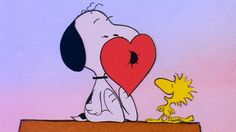 ABC.com - Be My Valentine, Charlie Brown - Home