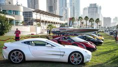 http://chicerman.com  clubr:  Spread the Wealth  #cars
